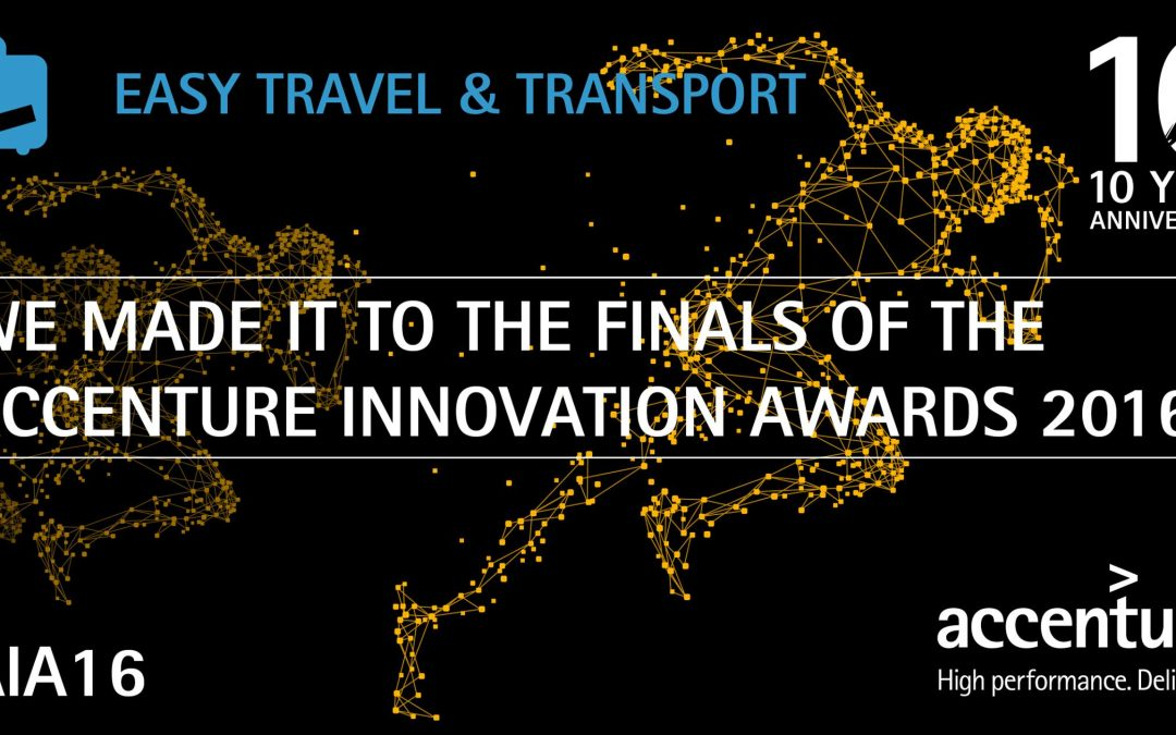 Finals Accenture Innovation Award